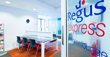 Regus Express - Northampton, Watford Gap Services - Regus Express profile image