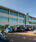Regus - Northampton Business Park profile image