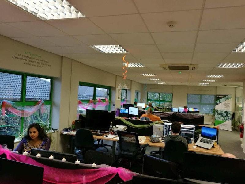 Supplyant Co-Work, Northampton
