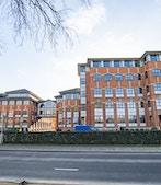 Regus - Norwich Stannard Place profile image