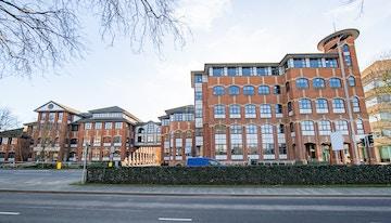 Regus - Norwich Stannard Place image 1