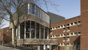 Dryden Enterprise Centre image 1