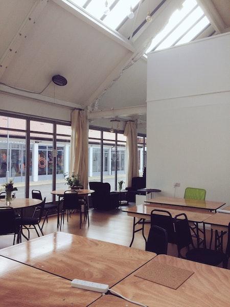 MinorOak Coworking, Nottingham