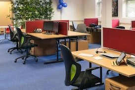 Our Workplace, Banbury