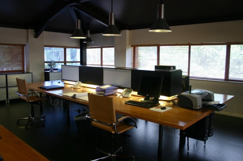 Urbanoid Workspace Oxford 1 Kings Meadow Gallery, Oxford