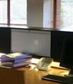 Urbanoid Workspace Oxford 1 Kings Meadow Gallery profile image