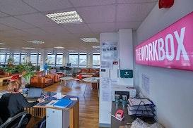 The Workbox, Penzance
