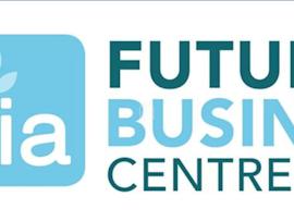 Allia Future Business Center Peterborough, Peterborough