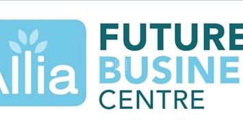 Allia Future Business Center Peterborough profile image