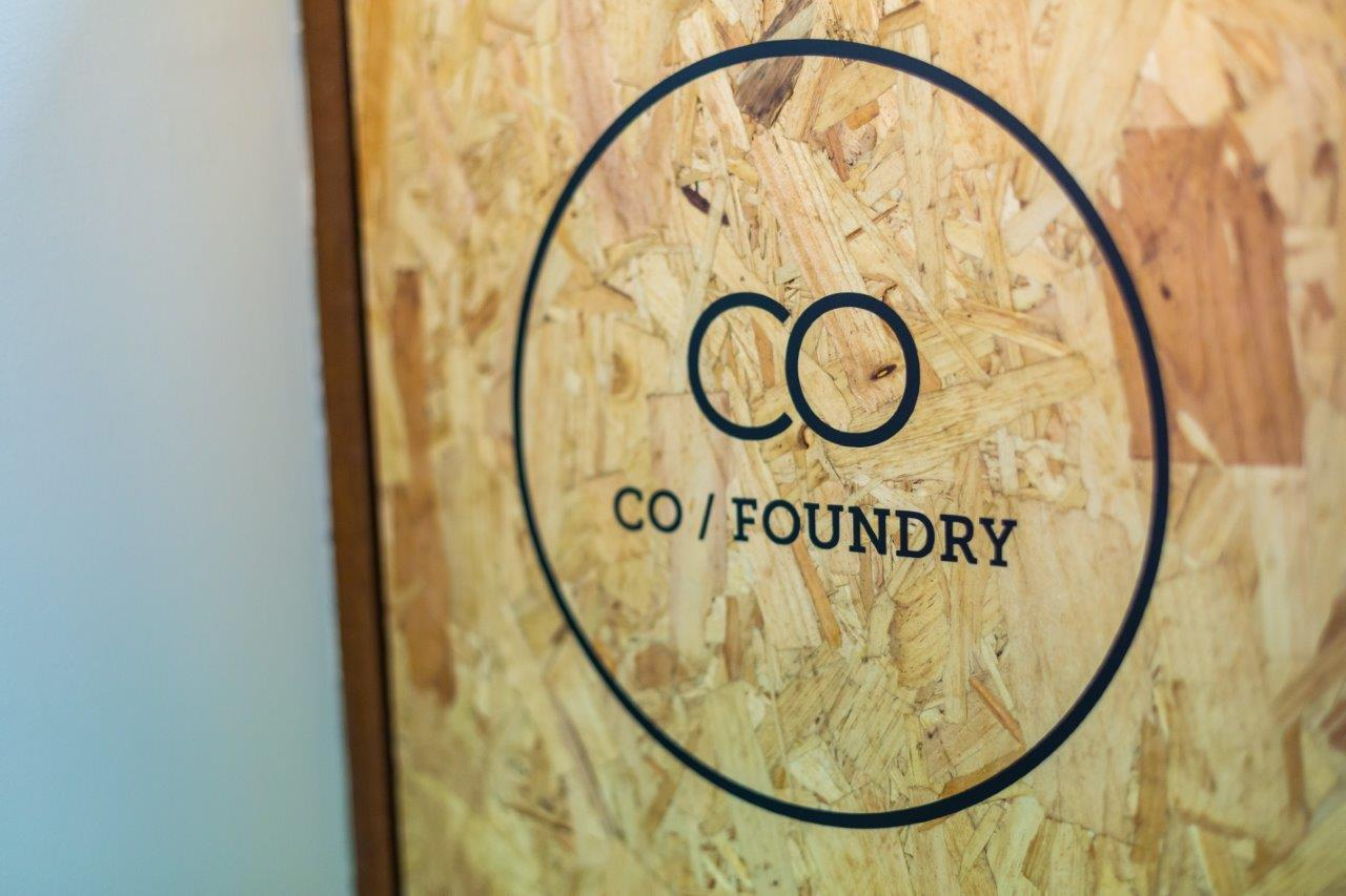 Co-Foundry, Peterborough