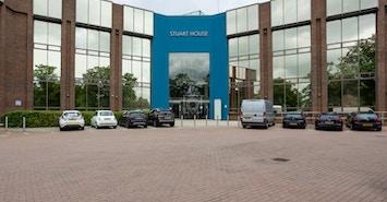 Regus - Peterborough City Centre profile image