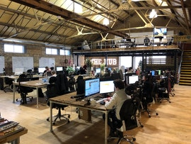 The Hub by Haatch Desks, Peterborough