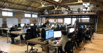The Hub by Haatch Desks profile image