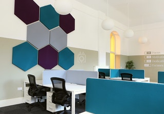 Evolve Co-working Hub image 2