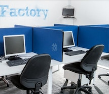 The Factory profile image