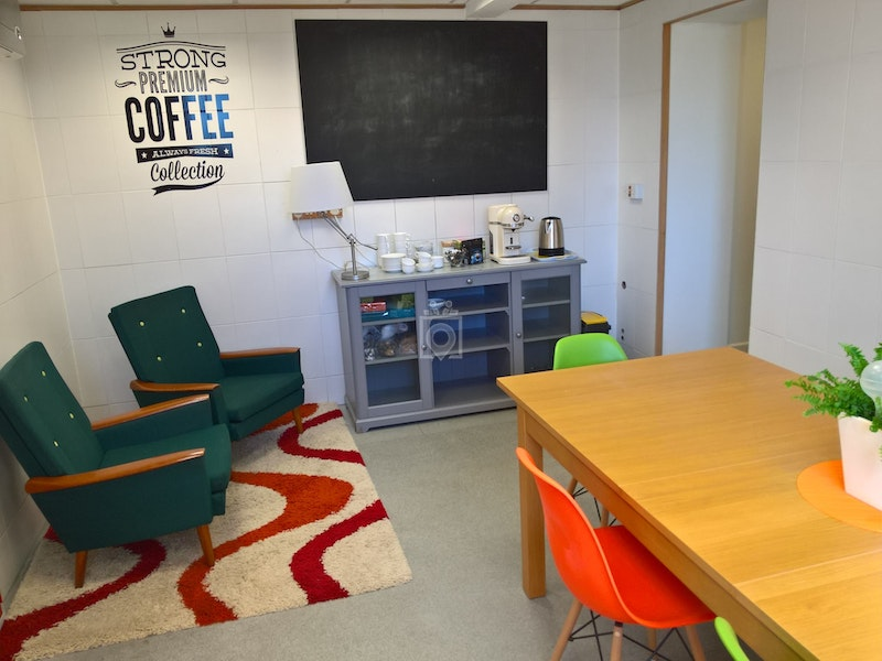 Weighbridge House Coworking, Poole