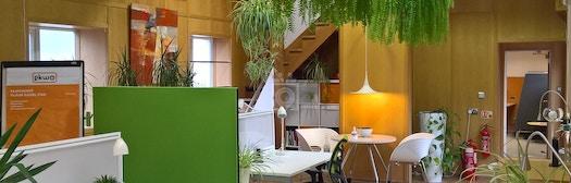 Weighbridge House Coworking profile image