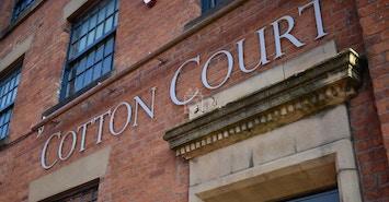 Cotton Court profile image