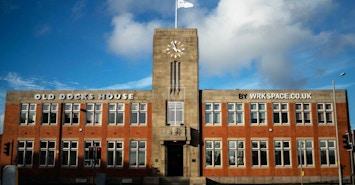 Old Docks House profile image
