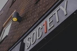 Society1, Blackpool