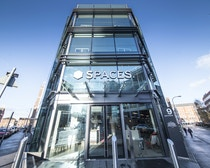 Spaces - Reading, Greyfriars Road profile image