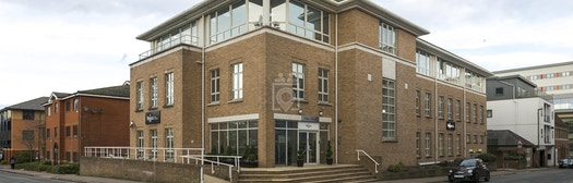 Regus - Redhill Town Centre profile image