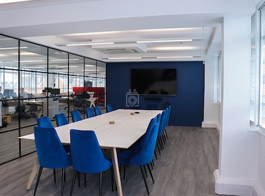 Coworking space in the heart of Richmond image 3