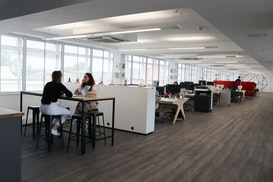 Coworking space in the heart of Richmond, Brentford
