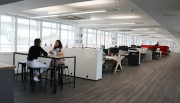 Coworking space in the heart of Richmond image 1