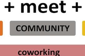work + meet + play, Richmond