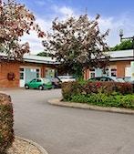 Basepoint - Romsey, Abbey Park profile image
