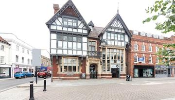 Regus - Salisbury, Guildhall Square image 1
