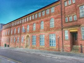 Cooper Buildings, Sheffield