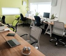 DeskDotSpace profile image