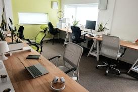 DeskDotSpace, Sheffield