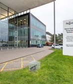 Regus - Slough Bath Road profile image