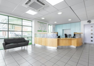 Basepoint - Southampton, Andersons Road image 2