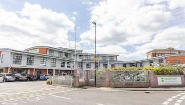 Basepoint - Southampton, Andersons Road image 1