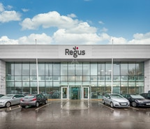 Regus - Southampton Airport profile image