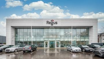 Regus - Southampton Airport image 1