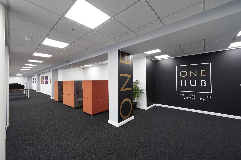 One Hub Southend, Southend-on-Sea