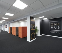 One Hub Southend profile image