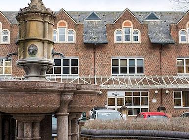 Regus - St. Albans Victoria Square image 5