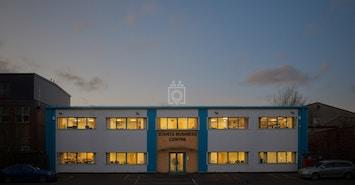 STANTA Business Centre profile image