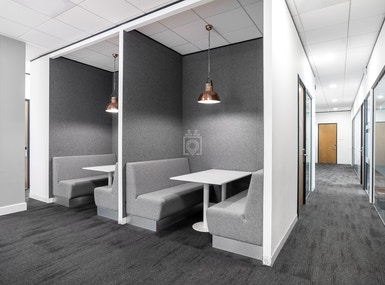 Regus - Staines, Rourke House image 5