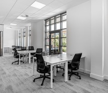 Regus - Staines, Rourke House profile image