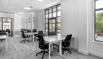 Regus - Staines, Rourke House image 1