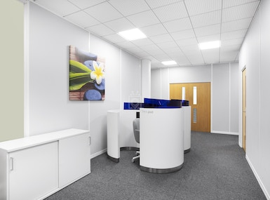 Regus - Stansted, Airport image 4