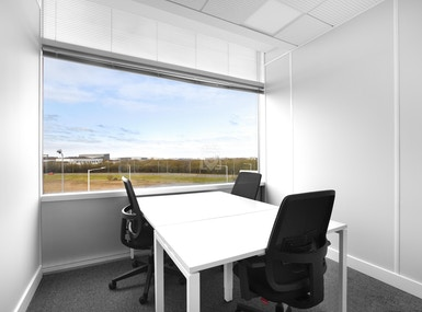 Regus - Stansted, Airport image 3