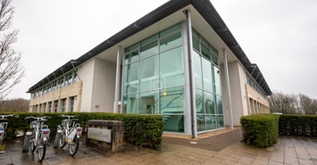 Regus - Stirling, Castle Business Park profile image